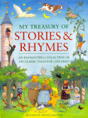 My Treasury of Stories   Rhymes PDF