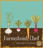 Farmstead Chef PDF