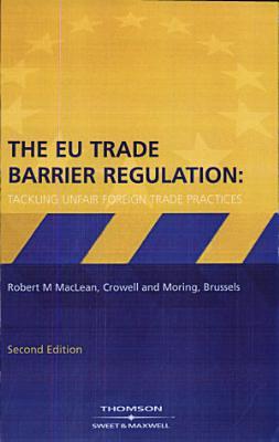 EU Trade Barrier Regulation