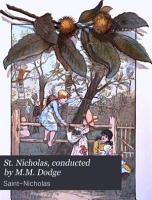 St  Nicholas  Conducted by M M  Dodge PDF