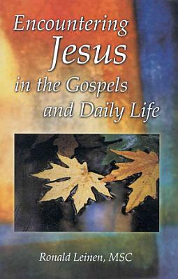 Encountering Jesus in the Gospels and Daily Life PDF