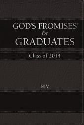 God's Promises for Graduates: Class of 2014 - Pink: New King James Version