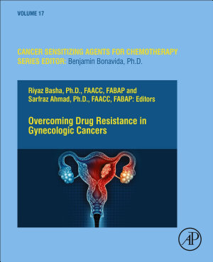 Overcoming Drug Resistance in Gynecologic Cancers