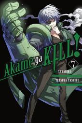 Akame ga KILL!: Volume 7