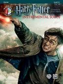 Harry Potter Instrumental Solos PDF