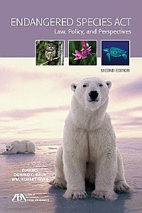 Endangered Species Act Book