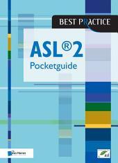 ASL®2 - Pocketguide