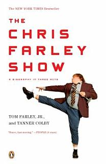 The Chris Farley Show Book