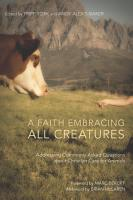A Faith Embracing All Creatures PDF