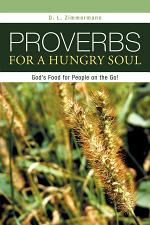 Proverbs for a Hungry Soul