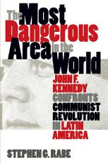 The Most Dangerous Area in the World PDF