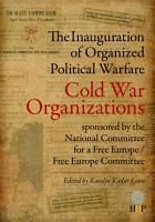 The Inauguration of    Organized Political Warfare    PDF