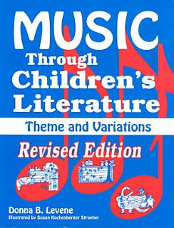 Music Through Children s Literature Book