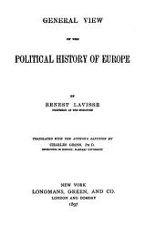 General View of the Political History of Europe