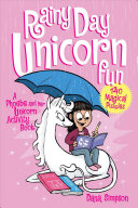 Rainy Day Unicorn Fun Book