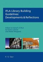 IFLA Library Building Guidelines PDF