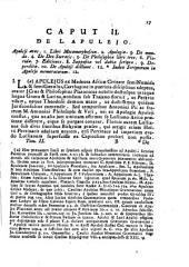 Jo: Alberti Fabrici Bibliotheca Latina, sive Notitia auctorum veterum Latinorum,: quorumcumque scripta ad nos pervenerunt, distributa in libros IV. Supplementis, quæ antea sejunctim excusa maximo lectorum incommodo legebantur, suis quibusque locis nunc primum insertis..
