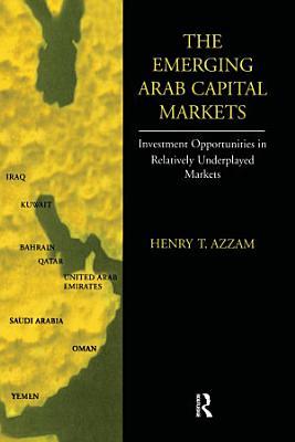 Emerging Arab Capital Markets PDF