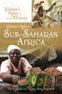 Women's Roles in Sub-Saharan Africa