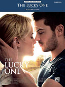 The Lucky One  Main Theme   Piano Solo  Sheet