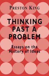 Thinking Past A Problem Book PDF