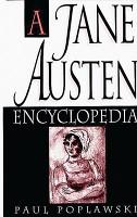 A Jane Austen Encyclopedia PDF