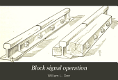 Block signal operation: A practical manual