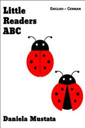 Little Readers ABC: English – German