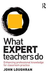 What Expert Teachers Do Book PDF