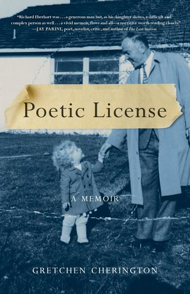 Download Poetic License Book