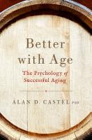 Better with Age PDF