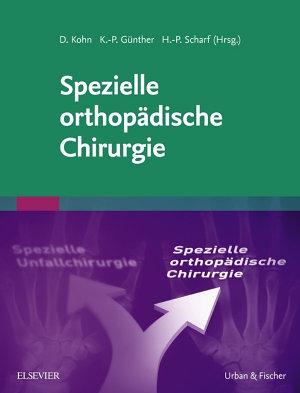 Spezielle Orthop Dische Chirurgie