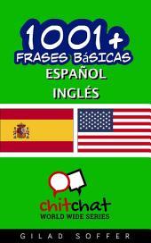 1001+ Frases Básicas Español - Inglés