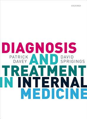 Diagnosis and Treatment in Internal Medicine PDF