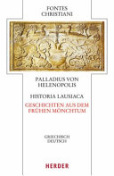 Historia Lausiaca PDF