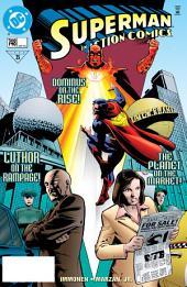 Action Comics (1938-) #748