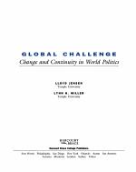 Global Challenge PDF