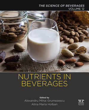 Nutrients in Beverages