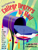 College Degrees by Mail  1996 PDF