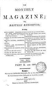 The Monthly magazine
