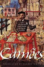 The Collected Lyric Poems of Luís de Camões