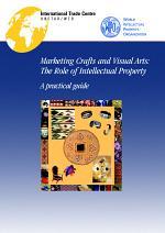 Marketing Crafts and Visual Arts