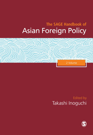 The SAGE Handbook of Asian Foreign Policy PDF