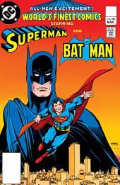 World's Finest Comics (1941-) #289