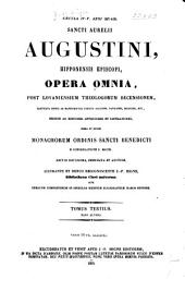 Patrologiae cursus completus ...: Series latina, Volume 35