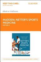 Netter s Sports Medicine E Book PDF