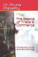 The Basics of Trade & Commerce