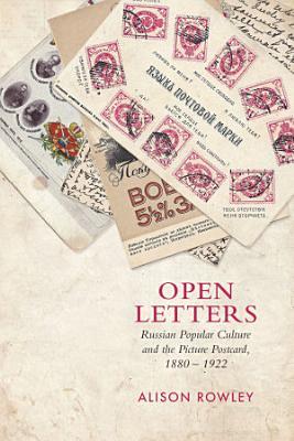 Open Letters PDF