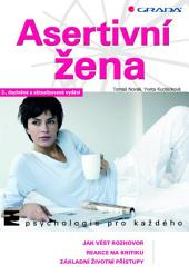 Asertivní žena: 3., doplněné a aktualizované vydání