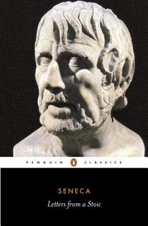 Letters from a Stoic Book